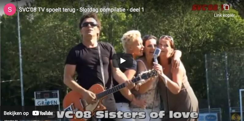 SVC'08 TV spoelt terug Slotdagcompilatie deel 1